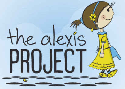 The Alexis Project Logo