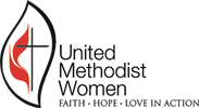 The United Methodist Women Website Logo