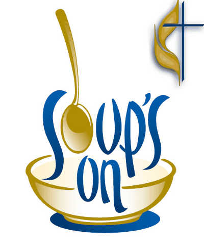 2015 UMW Soup Supper Guest Night