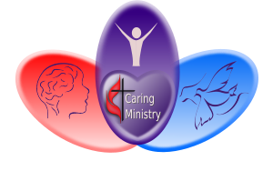 Caring Ministries Logo