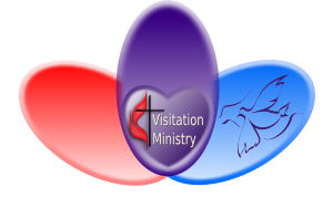 Visitation Ministry - Caring for the Soul Logo