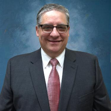 Pastor Robert Henre photo