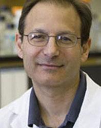 UNL Professor Robert Hutkins