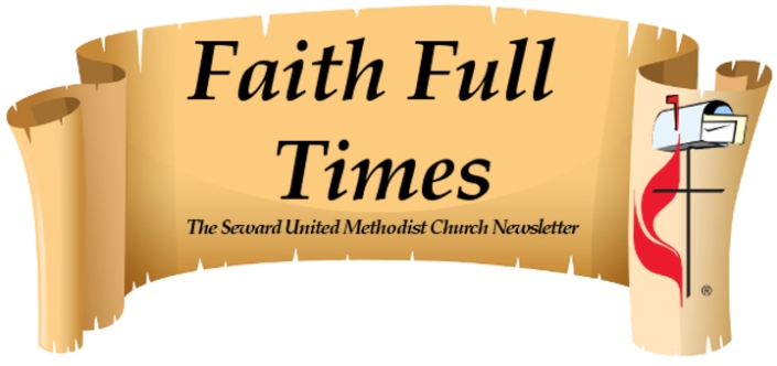 sumc faith full times newsletter banner Designed by Brgfx @ freepik.com