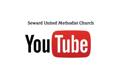 seward united methodist church youtube icon