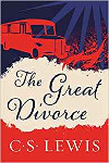 the great divorce book cover