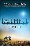 joseph by adam hamilton book cover