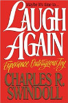 book laugh again chuck swindoll
